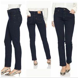 Levi's Women's Classic Mid Rise Skinny Jeans SZ18M